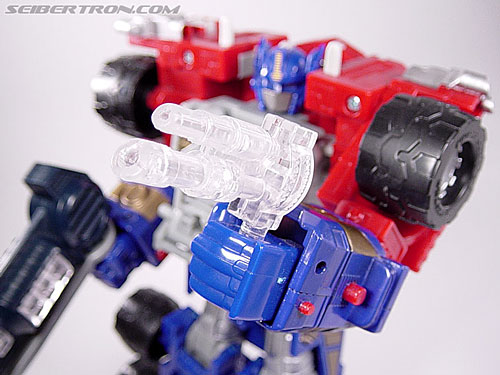 Transformers Armada Optimus Prime (Convoy) (Image #43 of 70)
