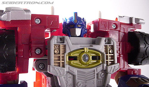 Transformers Armada Optimus Prime (Convoy) (Image #49 of 70)