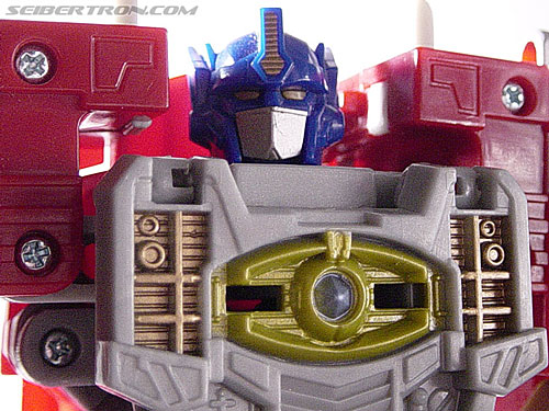 Transformers Armada Optimus Prime (Convoy) (Image #50 of 70)