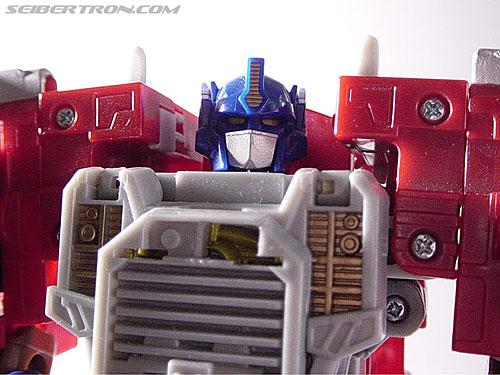 Transformers Armada Optimus Prime (Convoy) (Image #51 of 70)