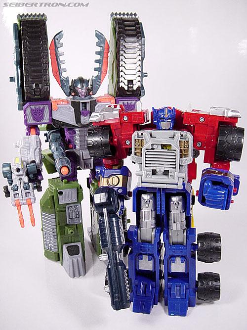 Transformers Armada Optimus Prime (Convoy) (Image #55 of 70)