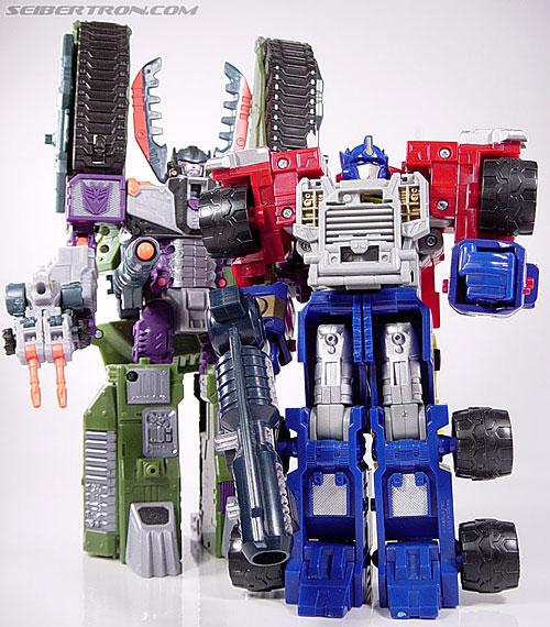 Transformers Armada Optimus Prime (Convoy) (Image #56 of 70)
