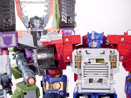 Transformers Armada Optimus Prime (Convoy) (Image #57 of 70)