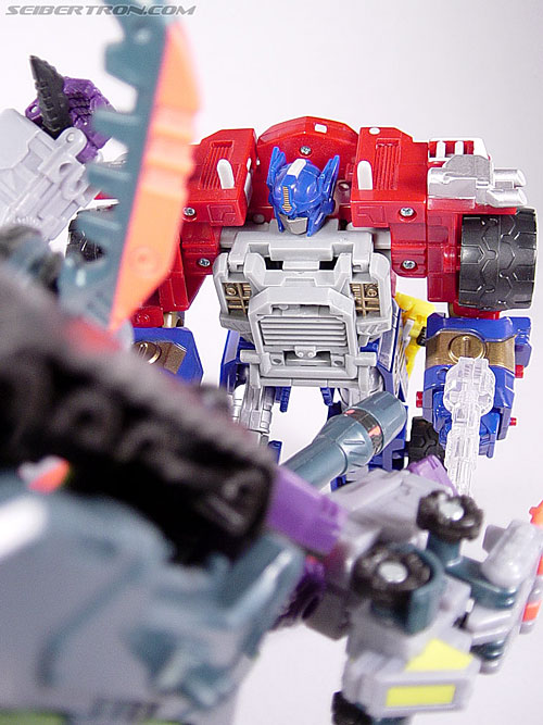 Transformers Armada Optimus Prime (Convoy) (Image #59 of 70)