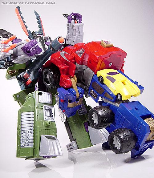 Transformers Armada Optimus Prime (Convoy) (Image #60 of 70)
