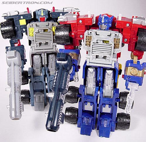 Transformers Armada Optimus Prime (Convoy) (Image #61 of 70)