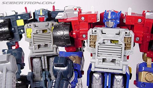 Transformers Armada Optimus Prime (Convoy) (Image #62 of 70)