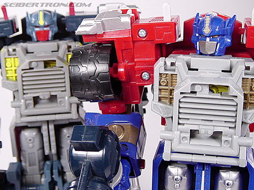 Transformers Armada Optimus Prime (Convoy) (Image #63 of 70)