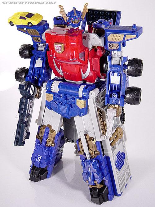 Transformers Armada Optimus Prime (Convoy) (Image #65 of 70)
