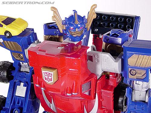 Transformers Armada Optimus Prime (Convoy) (Image #66 of 70)