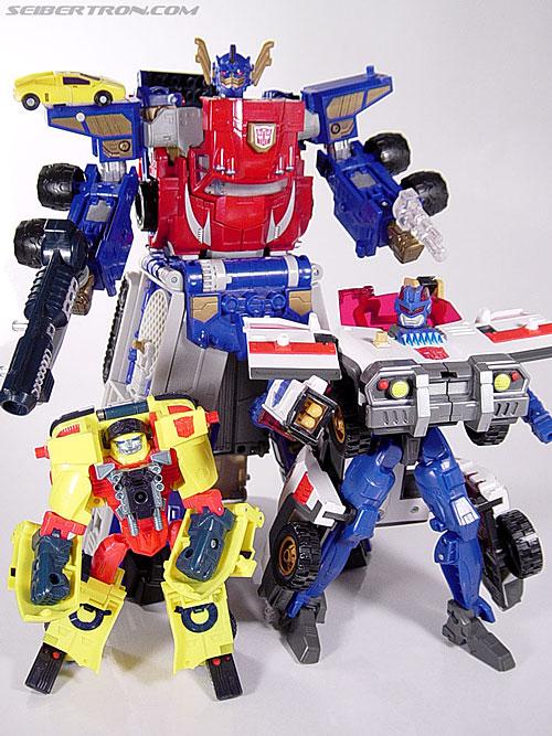 Transformers Armada Optimus Prime (Convoy) (Image #67 of 70)