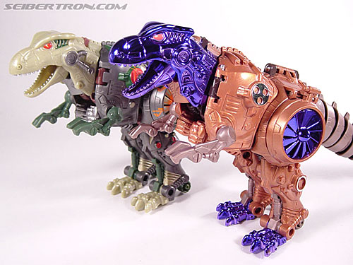 Transformers Armada Predacon (Image #24 of 106)