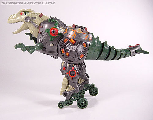 Transformers Armada Predacon (Image #33 of 106)