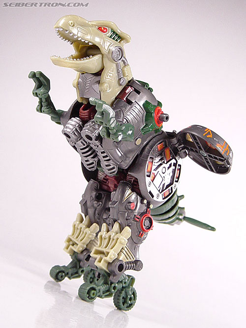 Transformers Armada Predacon (Image #37 of 106)
