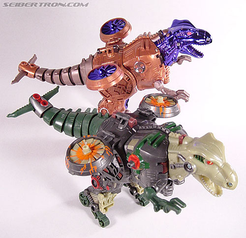 Transformers Armada Predacon (Image #43 of 106)