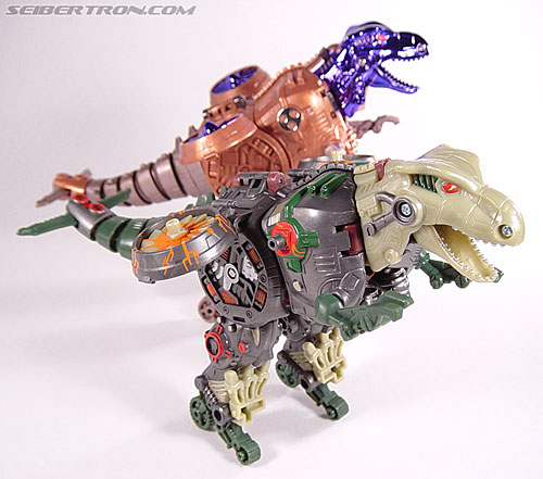 Transformers Armada Predacon (Image #44 of 106)