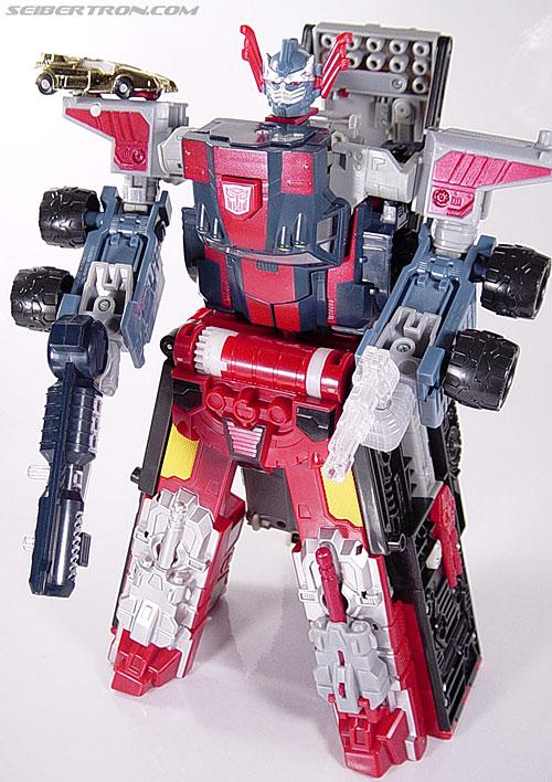 Transformers Armada Po...