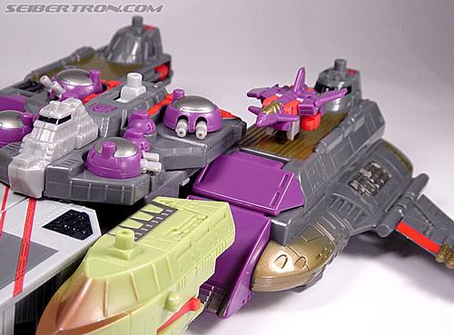 Transformers Armada Ramjet (Sonic) (Image #1 of 9)