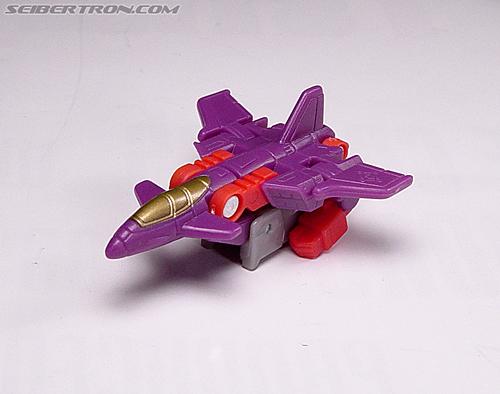 Transformers Armada Ramjet (Sonic) (Image #3 of 9)