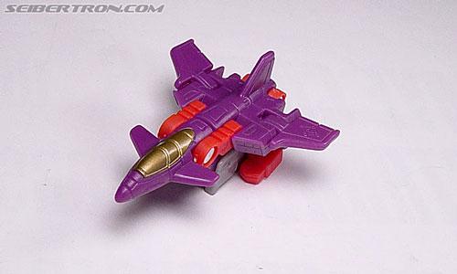 Transformers Armada Ramjet (Sonic) (Image #4 of 9)