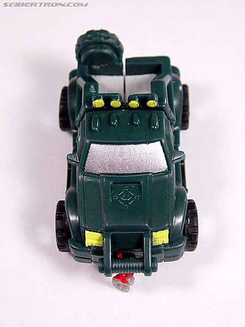Transformers Armada Ransack (Winch) (Image #1 of 39)