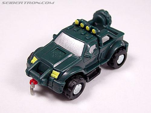 Transformers Armada Ransack (Winch) (Image #11 of 39)