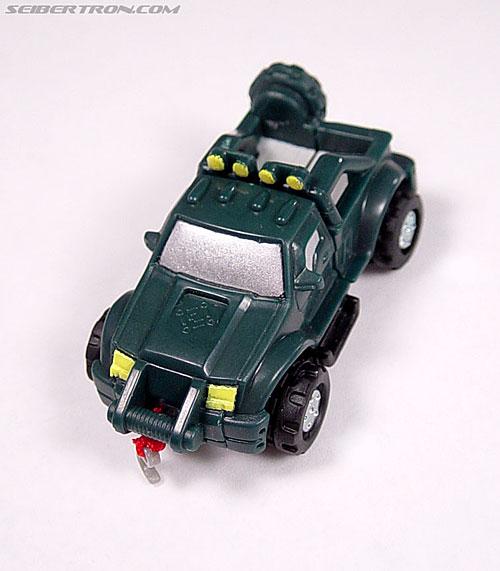 Transformers Armada Ransack (Winch) (Image #12 of 39)