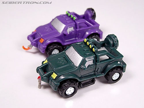 Transformers Armada Ransack (Winch) (Image #15 of 39)