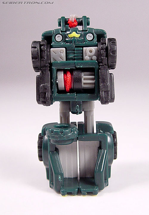 Transformers Armada Ransack (Winch) (Image #20 of 39)