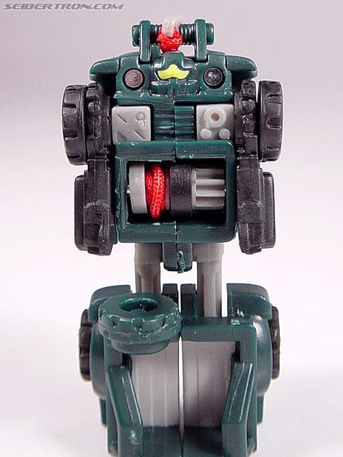 Transformers Armada Ransack (Winch) (Image #21 of 39)