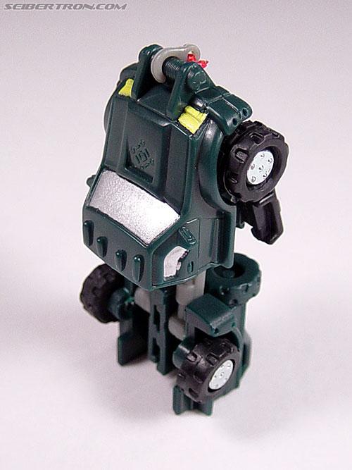 Transformers Armada Ransack (Winch) (Image #25 of 39)