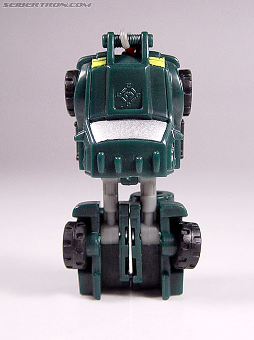 Transformers Armada Ransack (Winch) (Image #26 of 39)