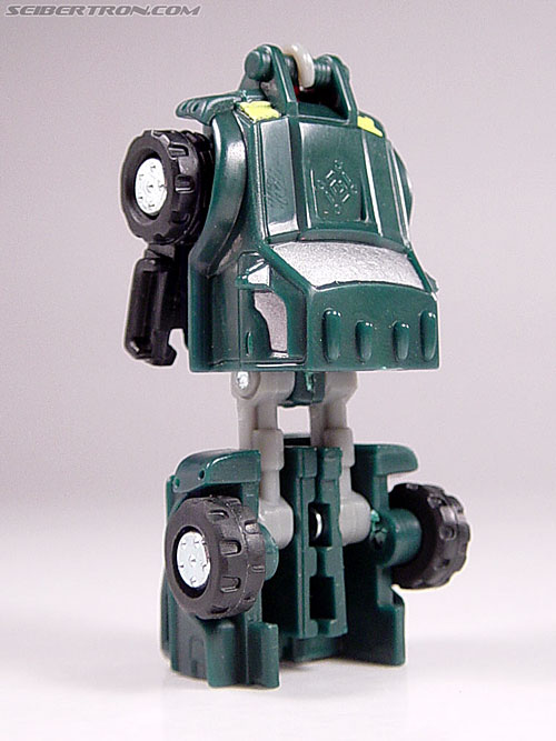 Transformers Armada Ransack (Winch) (Image #27 of 39)