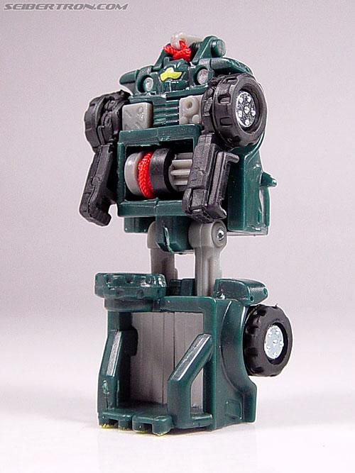 Transformers Armada Ransack (Winch) (Image #29 of 39)
