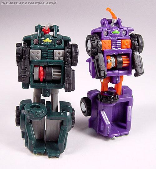 Transformers Armada Ransack (Winch) (Image #33 of 39)