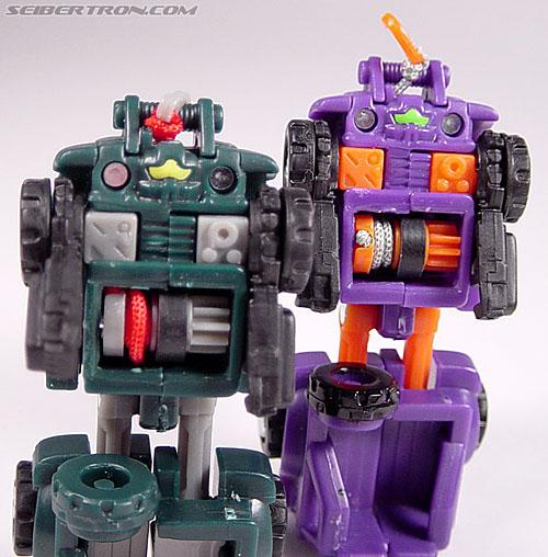 Transformers Armada Ransack (Winch) (Image #34 of 39)