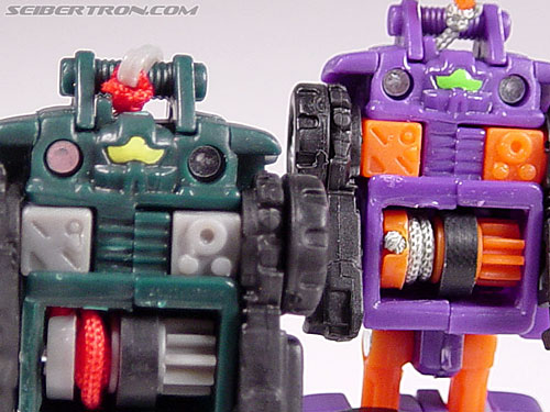 Transformers Armada Ransack (Winch) (Image #35 of 39)