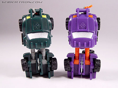 Transformers Armada Ransack (Winch) (Image #36 of 39)