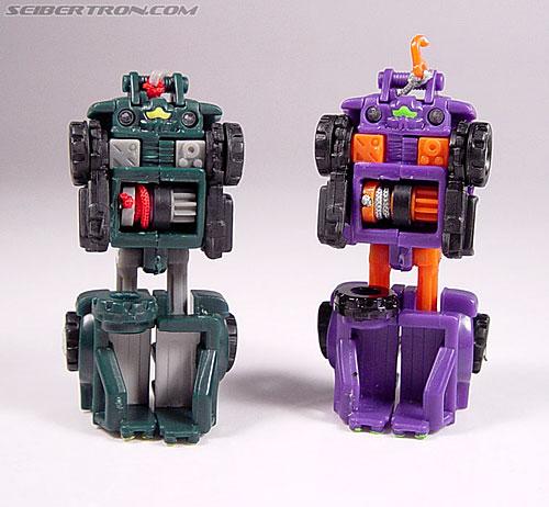 Transformers Armada Ransack (Winch) (Image #37 of 39)
