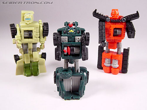 Transformers Armada Ransack (Winch) (Image #38 of 39)