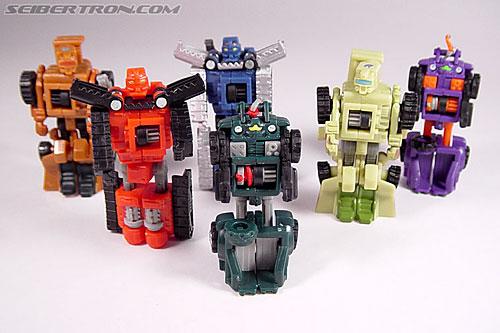 Transformers Armada Ransack (Winch) (Image #39 of 39)