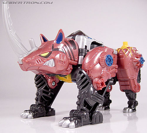 Transformers Armada Rhinox (Image #10 of 98)