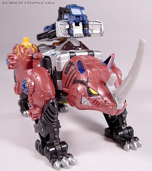 Transformers Armada Rhinox (Image #44 of 98)
