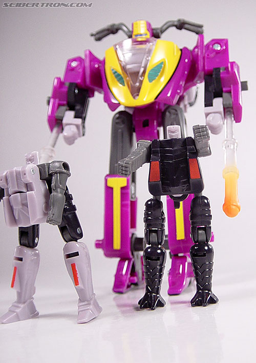 Transformers Armada Rook (Bright) (Image #17 of 33)