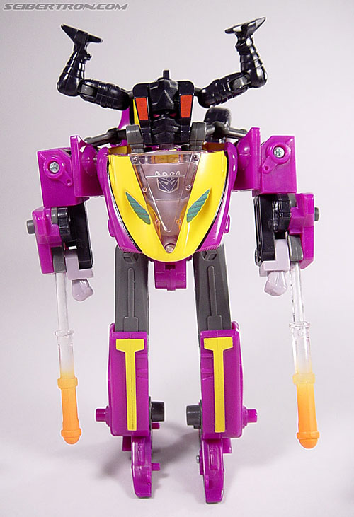 Transformers Armada Rook (Bright) (Image #18 of 33)