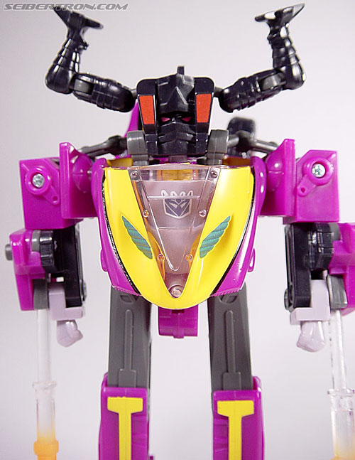 Transformers Armada Rook (Bright) (Image #19 of 33)
