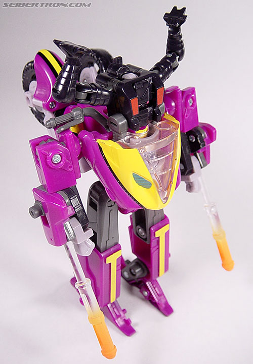 Transformers Armada Rook (Bright) (Image #23 of 33)