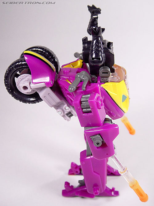 Transformers Armada Rook (Bright) (Image #24 of 33)