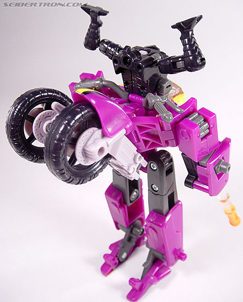 Transformers Armada Rook (Bright) (Image #25 of 33)