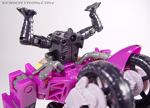 Transformers Armada Rook (Bright) (Image #27 of 33)